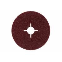 Фибровые шлифовальные круги, нормальный корунд